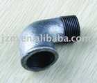 malleable iron pipe fitting