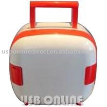 Mini cooler & warmer Car Refrigerator