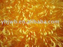 chrysanthemum polyester fabric