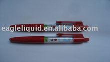 floating pen,EGL020, new model liquid pen