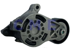 Belt tensioner used on Audi A3(8P1),SEAT ALTEA (5P1) 1.9/2.0TDI, VW GOLF V(1K1)