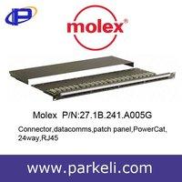 5000246471 MOLEX CONNECTOR DATASHEET PDF,DESCRIPTION,FEATURES,BLOCK DIAERAM,STOCK AVAILABLE,PRICE SYSTEM