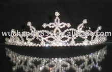 fashion hair accessory/hair tiara