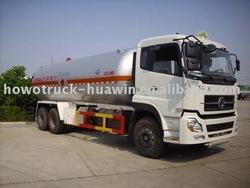22000 liter LPG tank truck