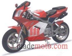 110cc 4-Stroke Super Pocket Bike WZPB1103G