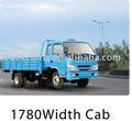 Foton 4x2 luz caminhão do caminhão e caminhão de carga