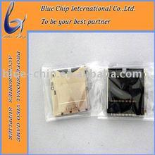 Slot 1 or 2 card socket cartridge For NDS Lite Card Reader