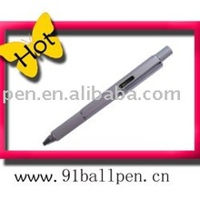 metal tool pen(ball pen+ruler+levelgauge+screw drivers)