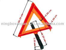 Warning triangle signal(XA-6)