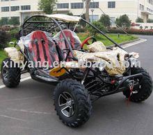 4x4 500cc dune buggy