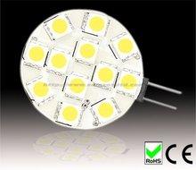 Super deal GX4.0 12V 2.4W mini led indoor lighting high power led module (G4-LT)