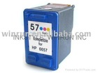 Compatible HP C9352A (22)Remanufactured Ink Cartridge