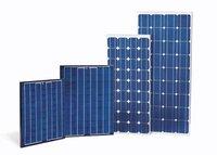 polycrystalline solar panel(SK-5220PBd)