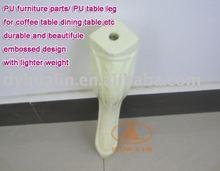 PU Table leg