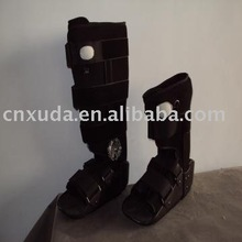 Post-op Inflatable Air Line Ankle Walker Cast 14''-17''
