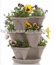 stacking planter