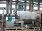 Horizontal ribbon mixer manufacturer in China m.c.