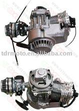 54cc 2 Stroke Engine (For pocket bike/minibike/super bike/minicross)