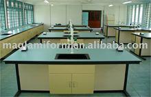MAG High Pressure Compact Laminate Chem Plus - Chemical Resistance Laboratory Worktop