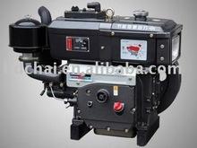 Single cylinder H14 air cooled diesel engine for sale