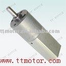dc gear motor,GM20-180SH,Low Noise,Large torque