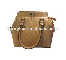 good pu leather fashion handbags 2012