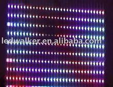 rigid christmas christian led twinkle string tape led strip ribbon chain led bar line cord wire rainbow light