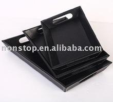 PU paper tray