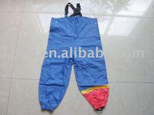 kid's bib trousers