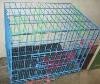PVC Coated & Galvanized Rabbit Cages