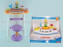 electronic organ toys set
