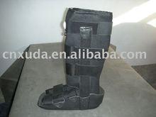 Adjustable Walker Brace -- Air inflated lower brace