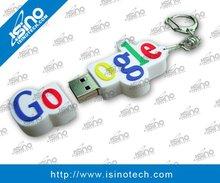 Custom Made Logo USB Flash Drive