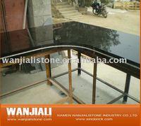 Granite bar top