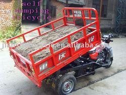 250ZH three wheel motorcycle