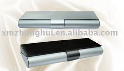 Aluminum glasses case