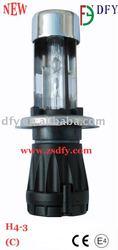 Wholesale!Auto hid Xenon bulb H4 H/L/ xenon lamp/12v/35w/quality warranty