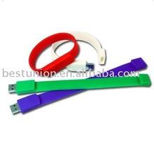 OEM wrist usb flash drive