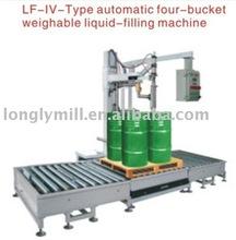LF-IV Filling Machine