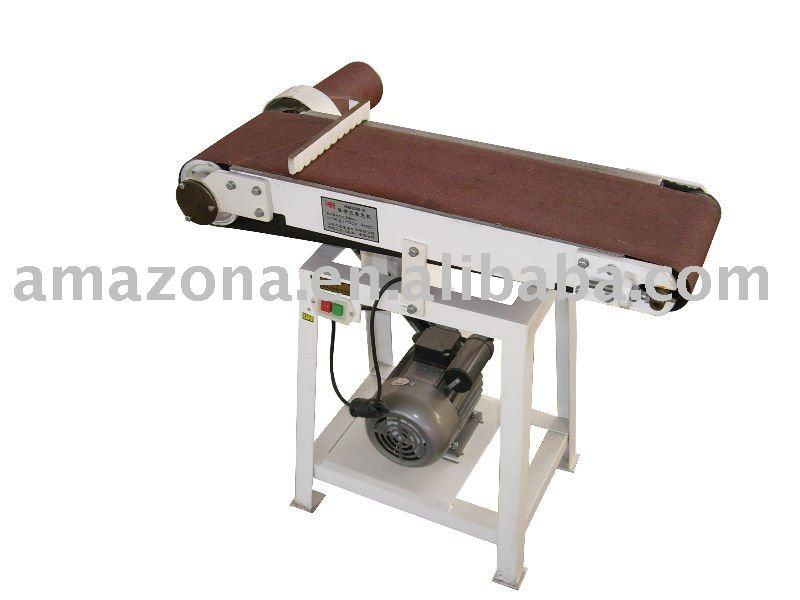 horizontal sander machine