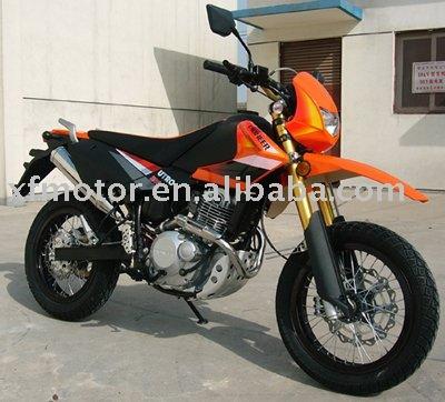 250cc racing motorcycle