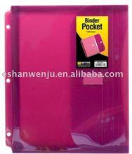Office Stationery Items Names Binder Pocket