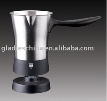 0.3L 650W Stainless Steal milk frother with GS CS SAA ROHS CE
