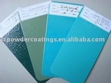 Electrostatic Powder Coating