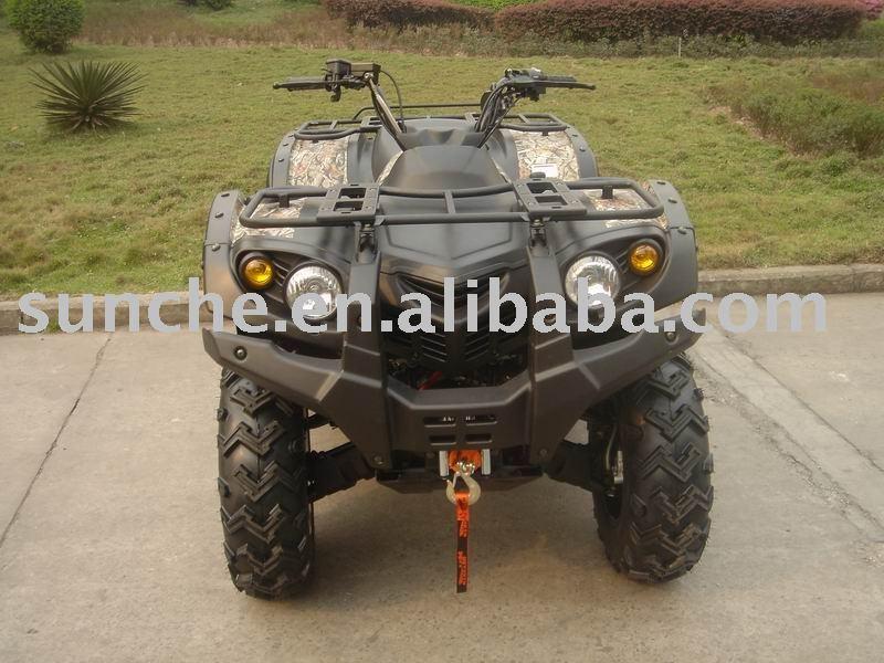 SA500-01 EEC 500CC 4X4 ATV QUAD