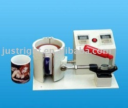 Photo Mug Imprinting Machine