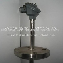 WR assembly type thermocouple