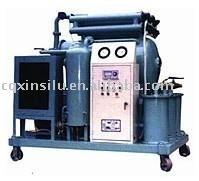 XL-90J vacuum insulation oil recondition machine