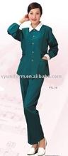 New-product development nursing uniforms