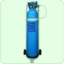 10L Steel gas cylinder